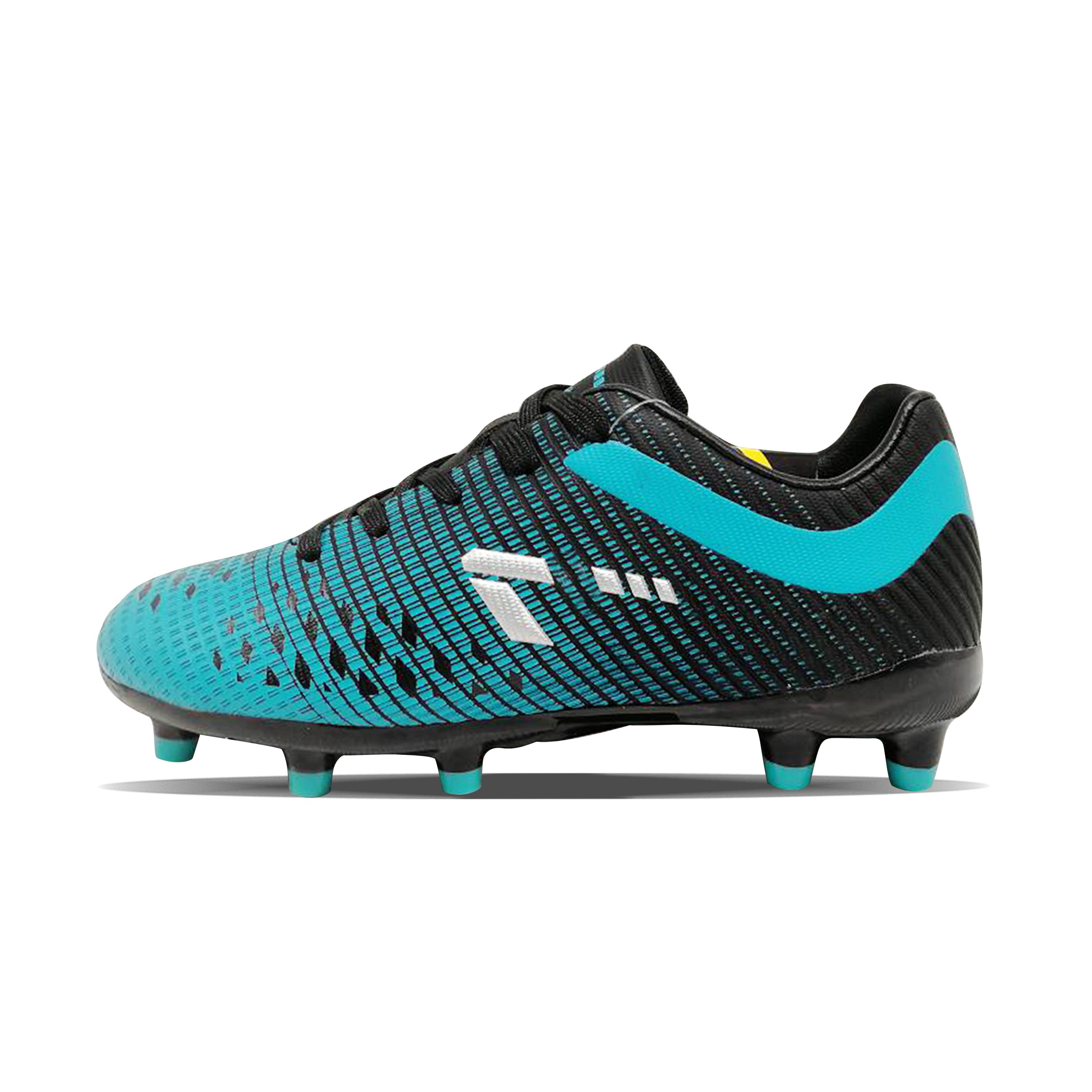 black green red China Men s calcio sportive scarpe