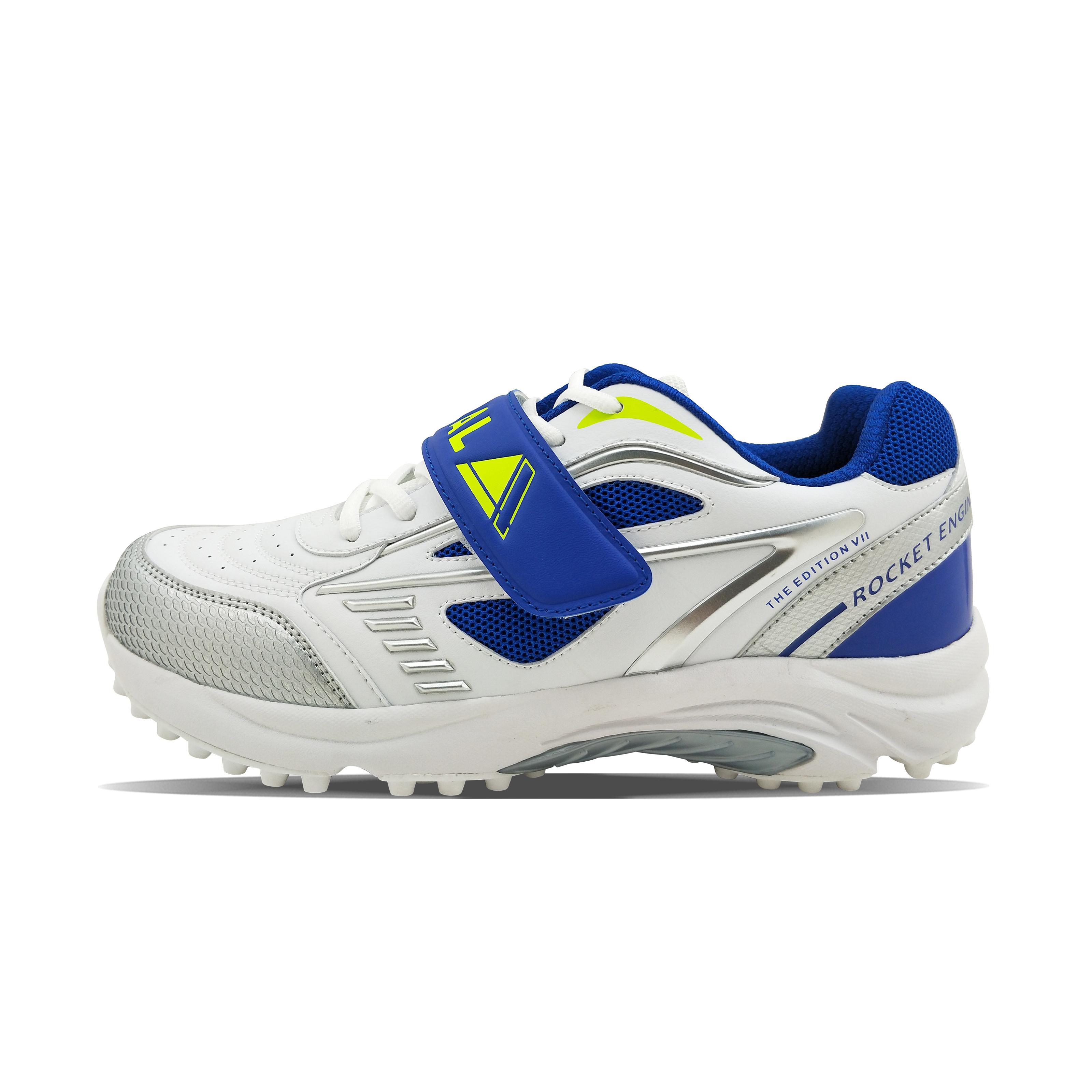 2020 nuovi uomini di stile s moda snellito scarpe sportive outole da cricket