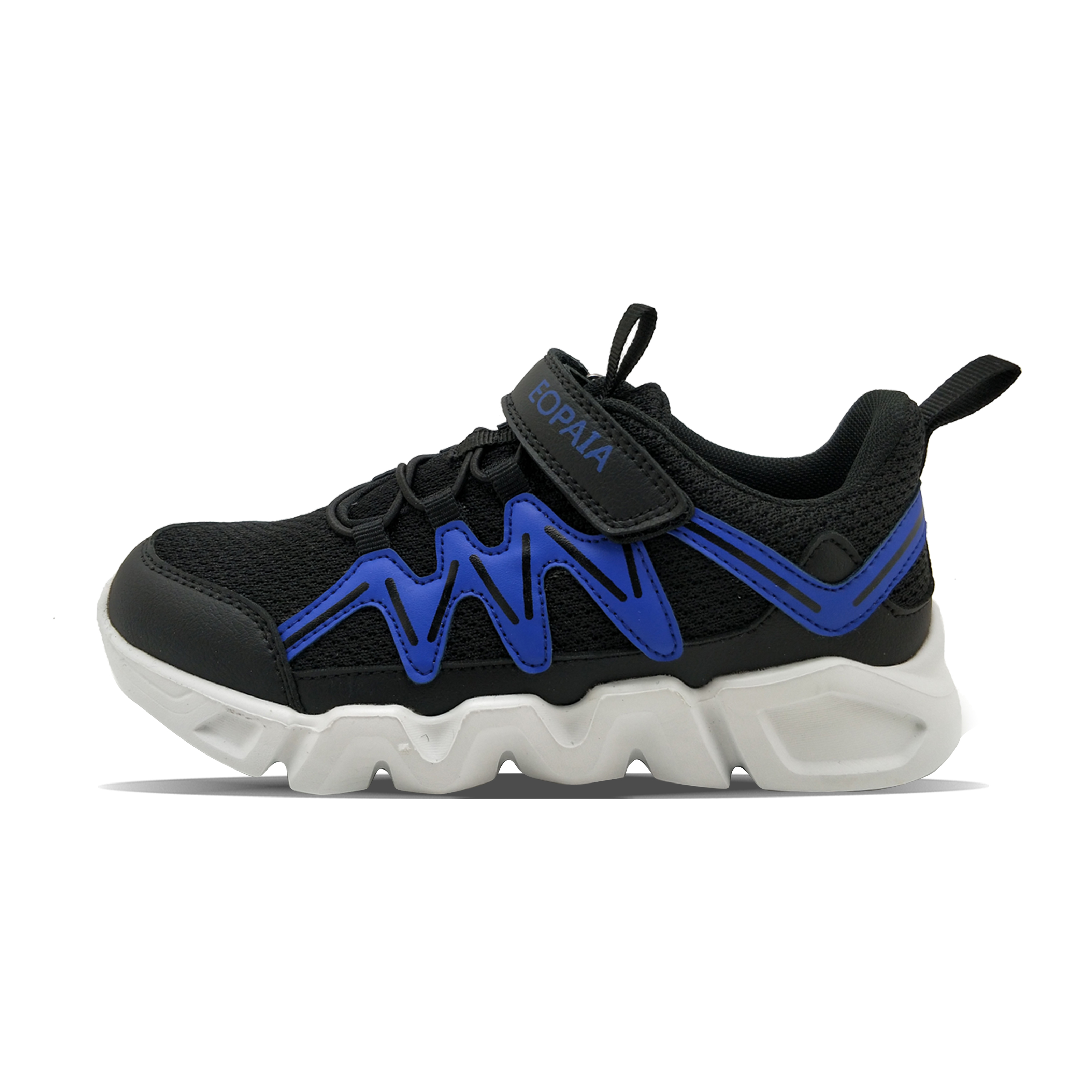 PU breathable boy's spring summer sports shoes