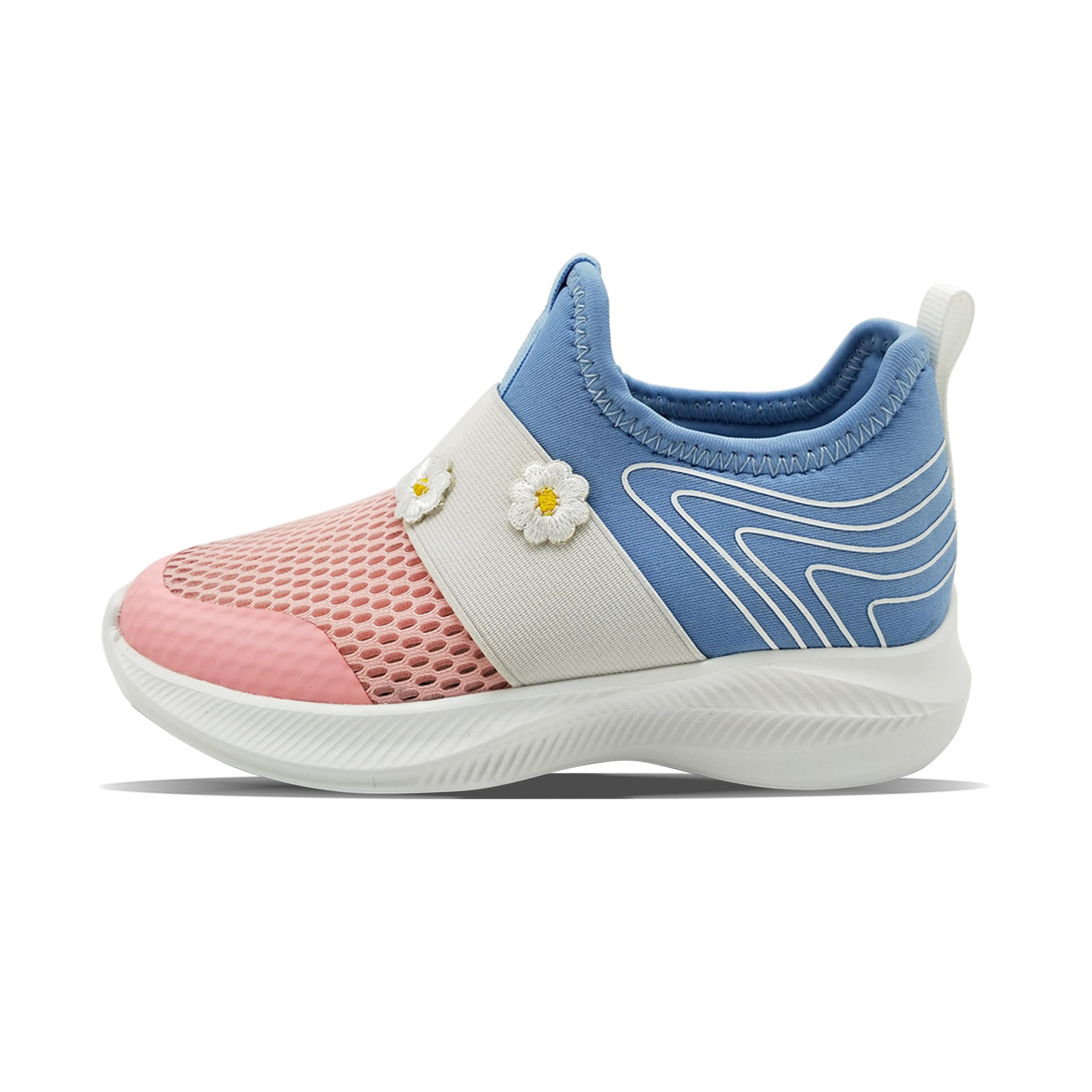 Ragazza color Macaron's margherita breathable estate fashion casual scarpe