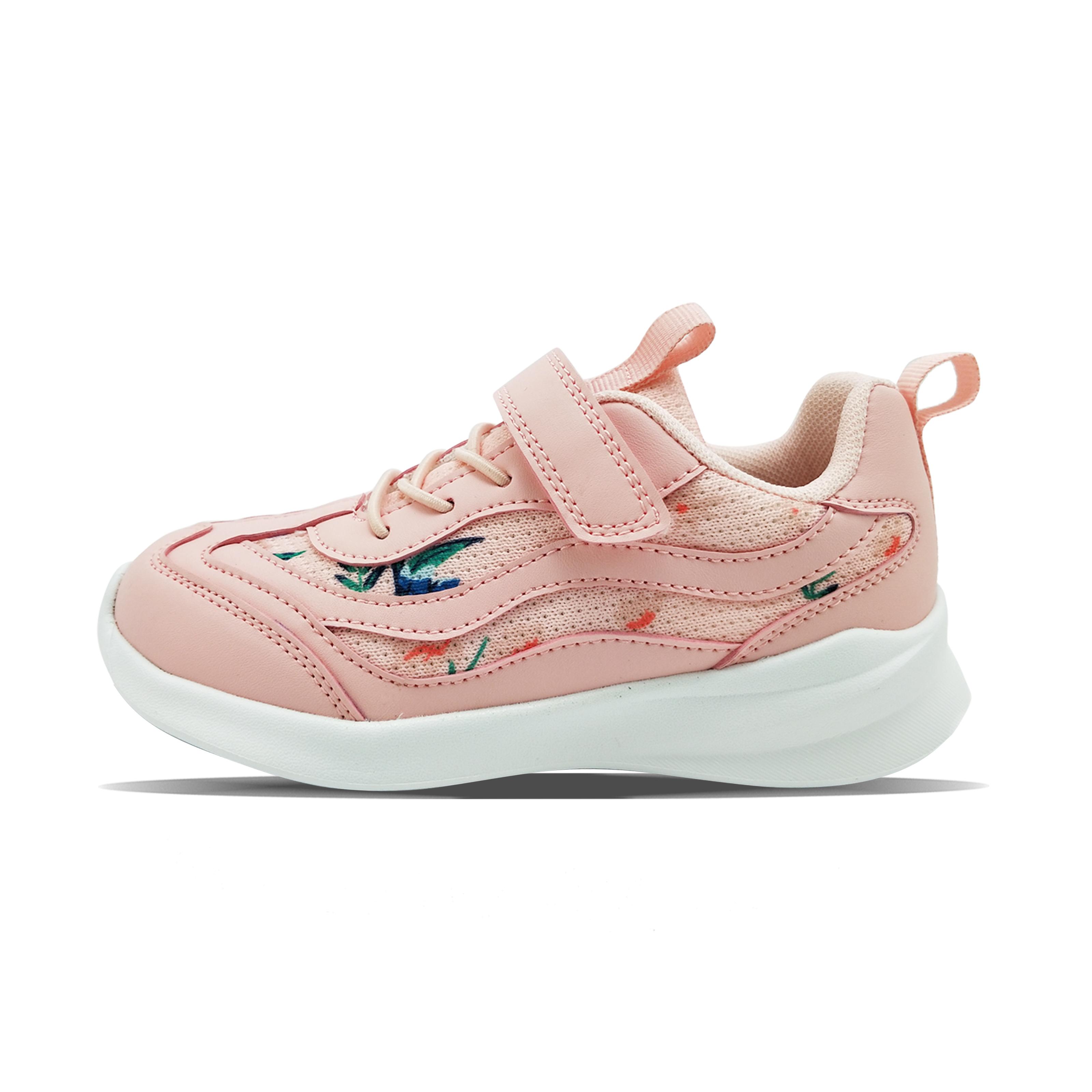 Sakura ciliegio fiore magico nastro stampato superiore ragazza s scarpe sportive